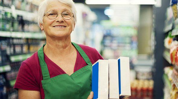 Hinzuverdienst zur Rente: Diese Jobs sind lukrativ und halten fit - Foto: gpointstudio / iStock