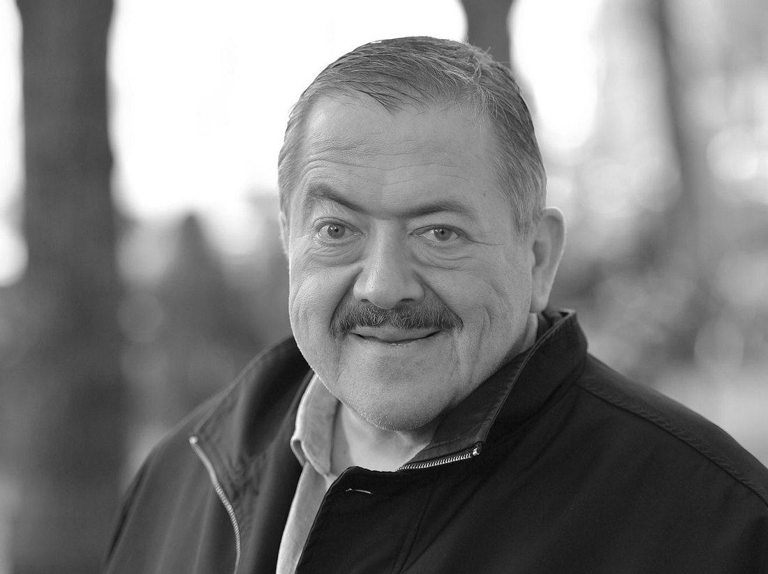 Schauspieler Joseph Hannesschläger ist gestorben.