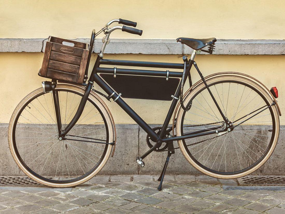 Zu den Jubiläen 2017 zählt auch der 200. Geburtstag des Fahrrads.