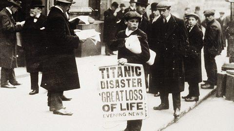Jahrestag Titanic Untergang - Foto: Getty Images