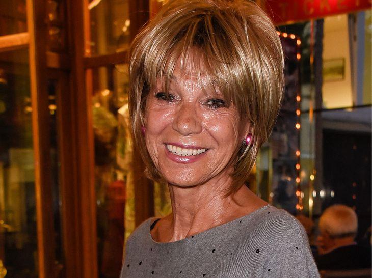 Judy Winter 2019
