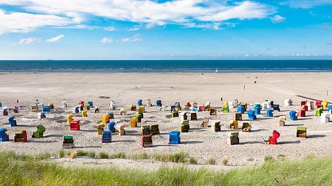 7 geheime Reisetipps an Nord- und Ostsee - Foto: Fokusiert / iStock