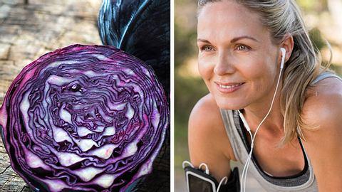 Diese Lebensmittel halten jung und fit - Foto: zeleno / Ridofranz / iStock