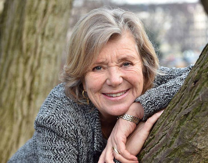 Jutta Speidel: Was sie über ihren Traummann verrät ...