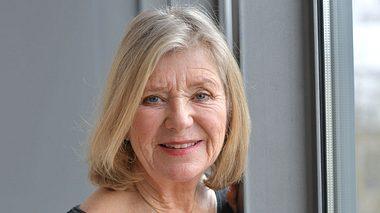 Jutta Speidel : Ich liebe und schätze jede Falte an mir