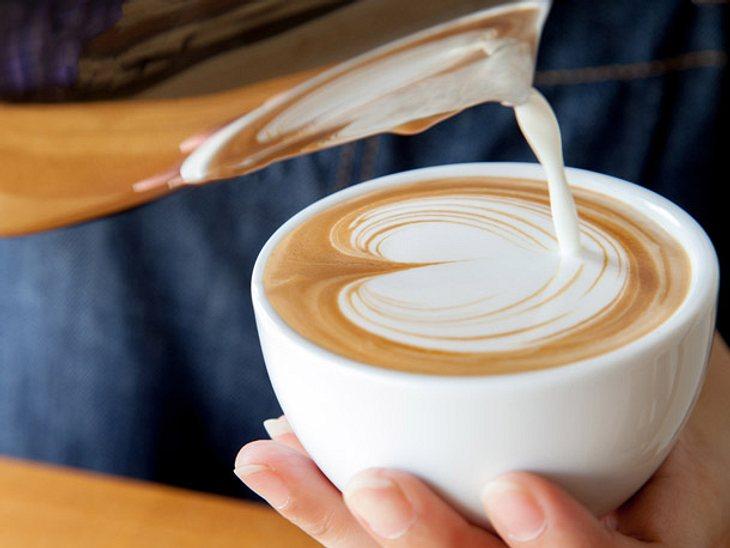 Eine neue Studie beschreibt nun den Zusammenhalt zwischen Kaffee und langem Leben.