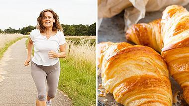 Kalorienverbrauch: Wie viel Joggen verbrennt wie viel Fett?