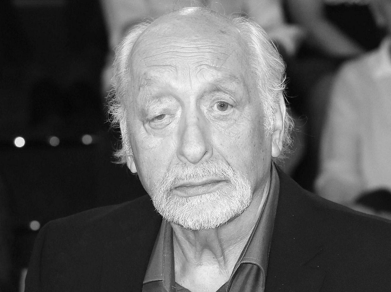 Karl Dall.