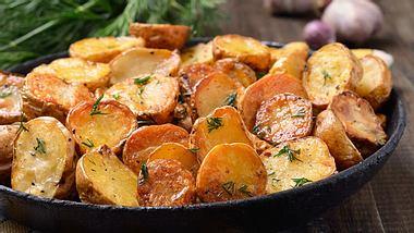Vier tolle Rezepte für Kartoffeln mal anders.  - Foto: Nadezhda_Nesterova / iStock