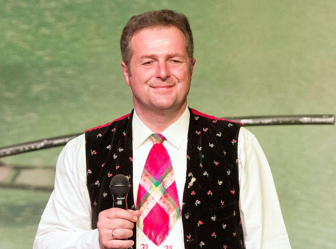 Kastelruther Spatzen: So geht es Norbert Rier nach der OP