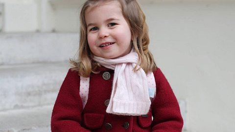 Kate Middleton: Prinzessin Charlottes erster Tag im Kindergarten - Foto: Kensington Palace / The Duchess of Cambridge