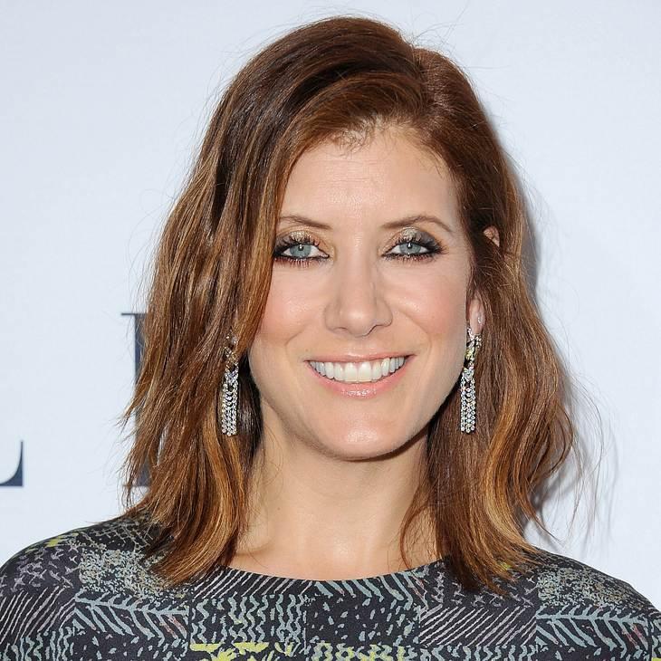 Kate Walsh trägt die perfekte Frisur zu ihrem Sternzeichen.