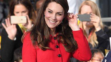 5 Fakten über Kate Middleton