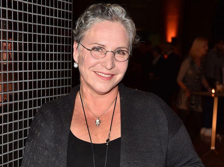 Katerina Jacob wird am 01. März 2019 61 Jahre alt.