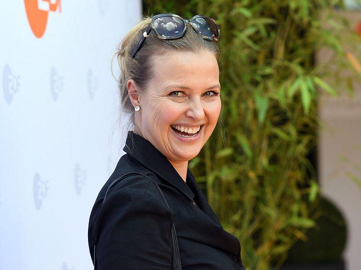 Katharina Böhm: So tickt der Star aus 'Die Chefin' privat