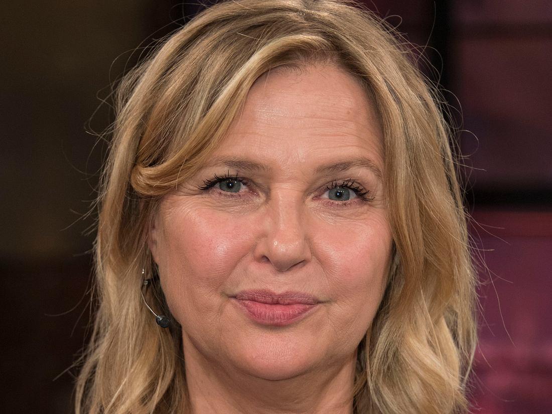Schauspielerin Katharina Böhm.