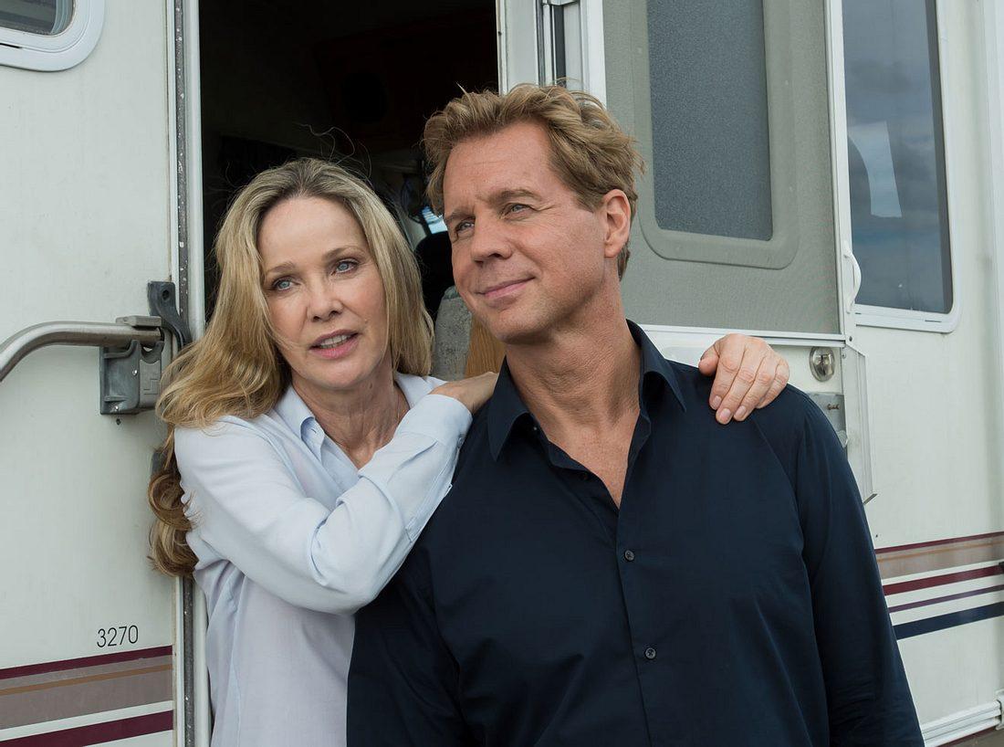Katie Fforde: Familie auf Bewährung - Das passiert in der neuen Folge.