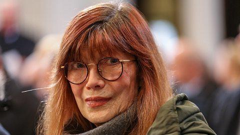 Katja Ebstein: Mein Mann war mein Lebensmensch