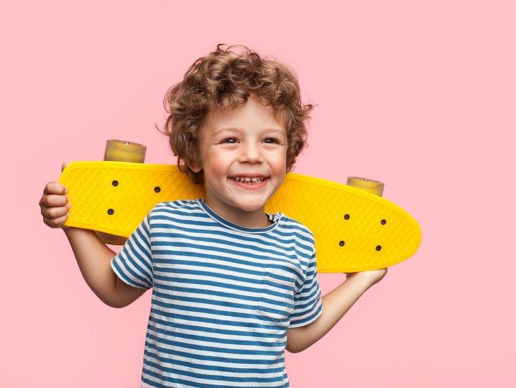 Die schönste Kinderkleidung