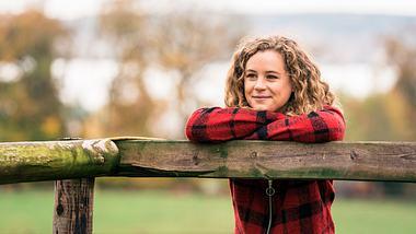 Klara Deutschmann: Ich lasse mich nicht schnell von Dingen abbringen