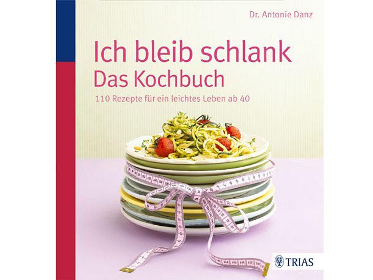 Abnehmen in den Wechseljahren: Das hilfreiche Kochbuch