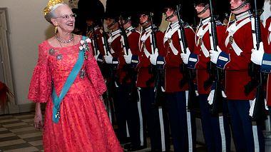 Königin Margrethe liebt ihre Position als Regentin sehr. - Foto: GettyImages/Ole Jensen