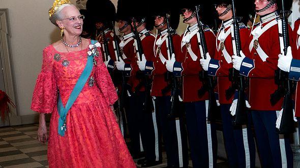 Ist Königin Margrethe eine schlechte Oma?
