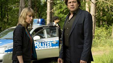 """Kommissarin Heller: So wird """"Verdeckte Spuren""""  - Foto: Volker Roloff / ZDF"""