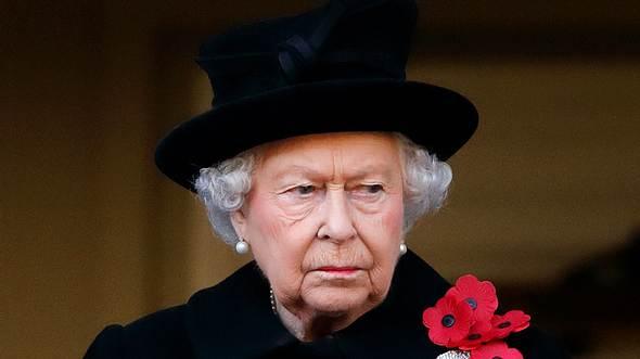 Königin Elisabeth II. ist in Trauer. - Foto:  Max Mumby/Indigo/GettyImages