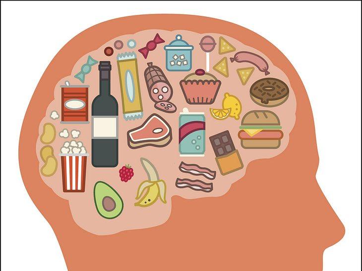 Welche Lebensmittel können eine Ursache für Kopfschmerzen sein?