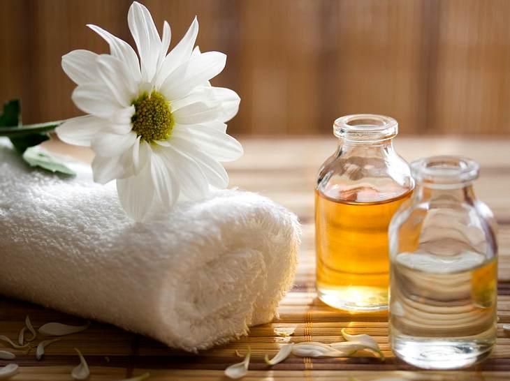 Körperöle verwöhnen Haut und Sinne!