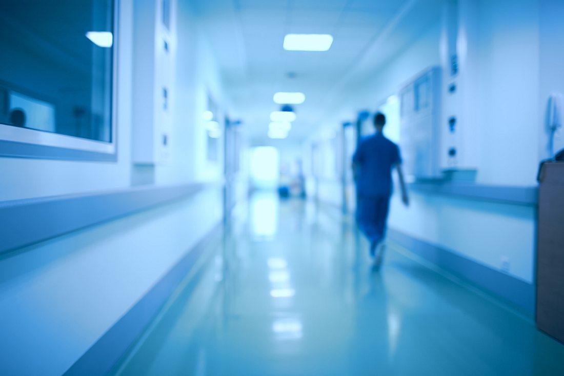 Krankenhauskeime können sehr gefährlich sein