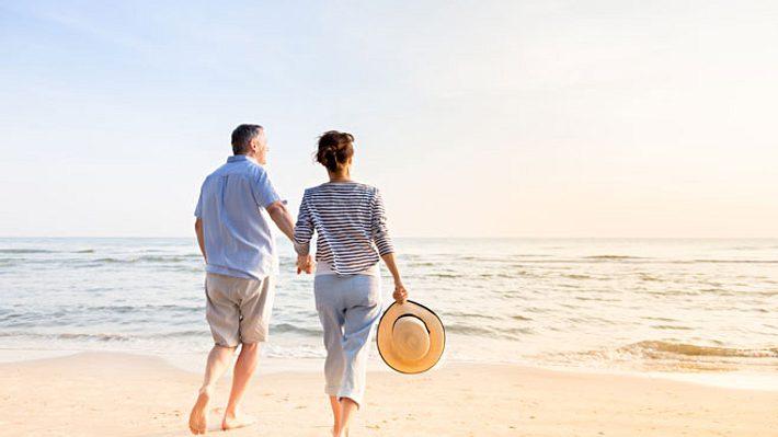 Krankheiten im Urlaub vermeiden - Foto: FredFroese/ iStock