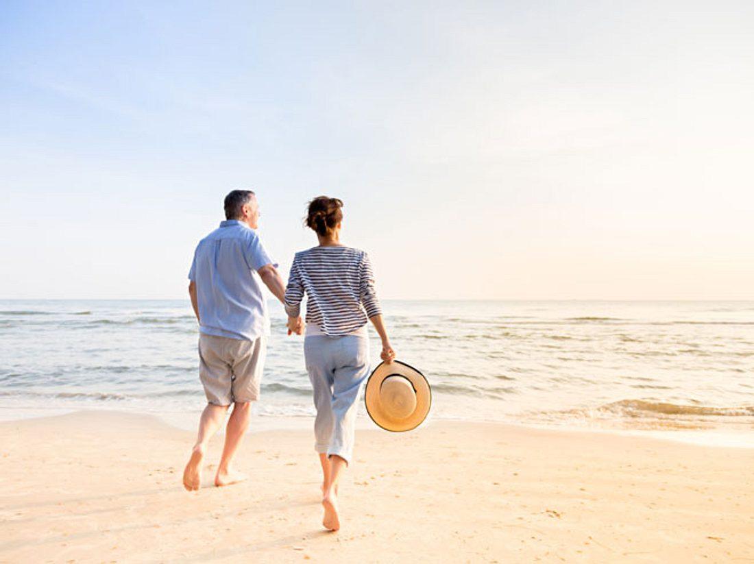 Krankheiten im Urlaub vermeiden