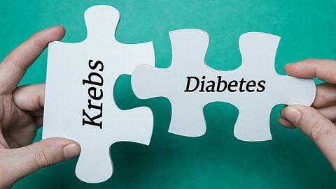 Zusammenhang von Krebs und Diabetes. - Foto: mucahiddin / iStock