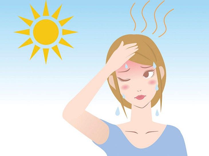 Kreislaufprobleme bei Hitze: Was Sie dagegen tun können