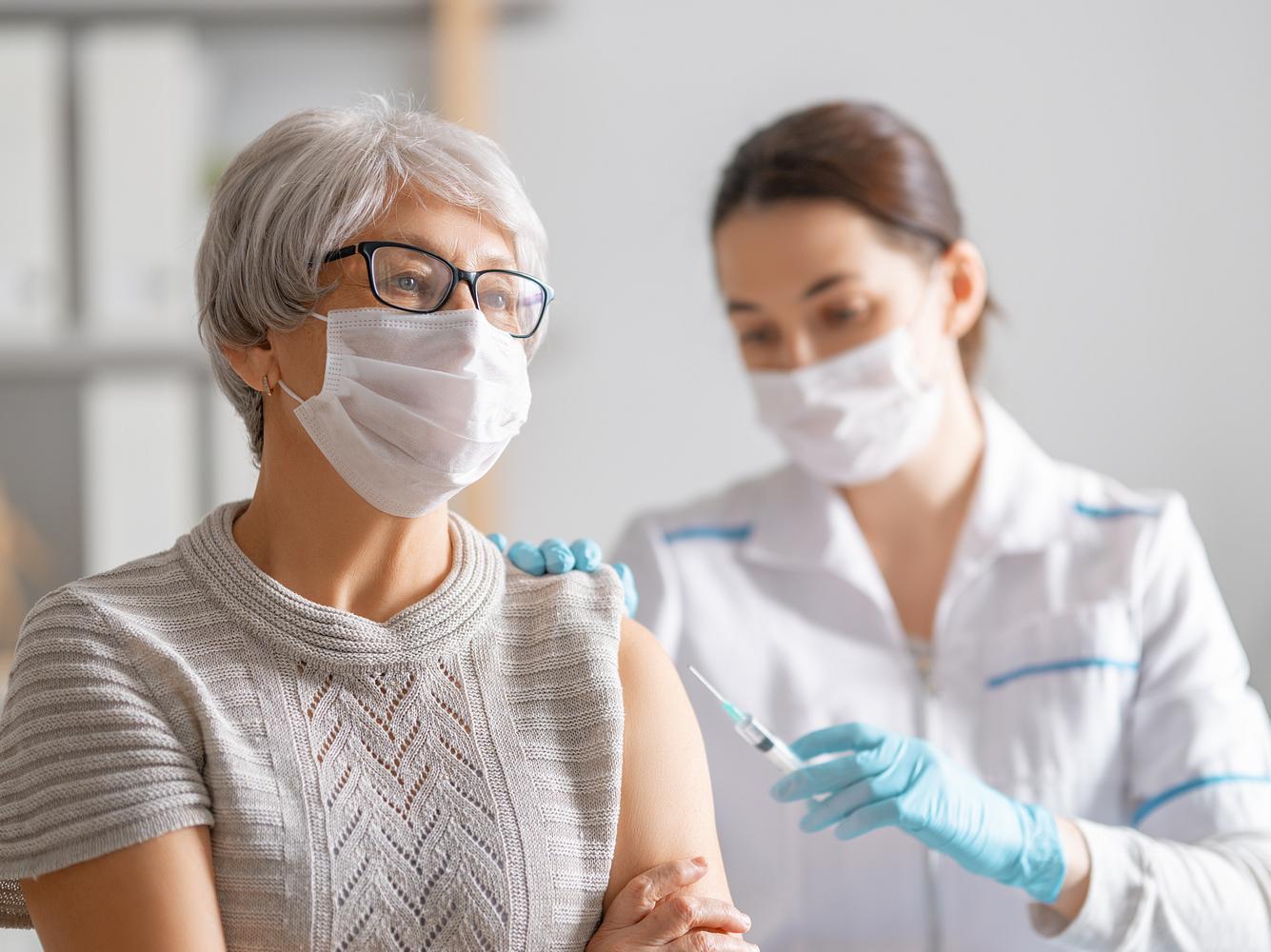 Die Corona-Impfung in Arztpraxen wird nur schleppend vorangehen.