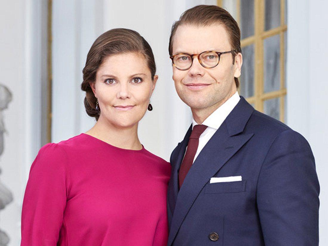Victoria & Daniel: Eine Kennlerngeschichte wie im Märchen