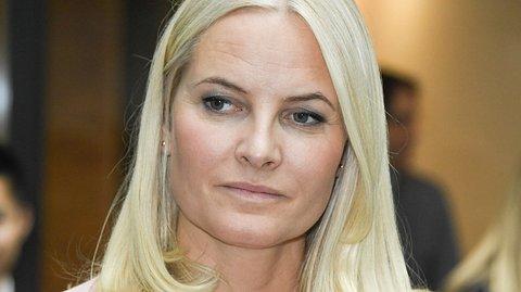 Kronprinzessin Mette-Marit: Sie leidet an einer Lungenkrankheit - Foto: George Pimentel/Getty Images