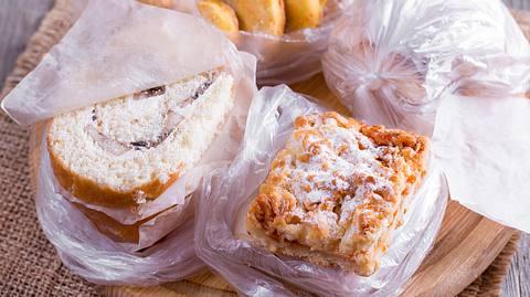 Kuchen einfrieren: So gehts. - Foto: Qwart / iStock