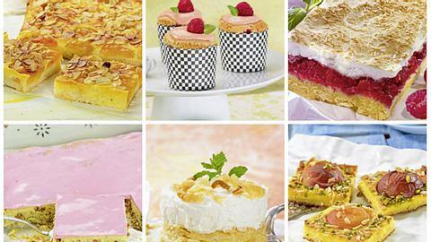 6 Kuchen-Rezepte für Diabetiker