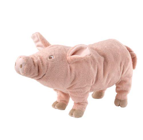 """Kuscheltier-Schwein """"Knorrig"""""""