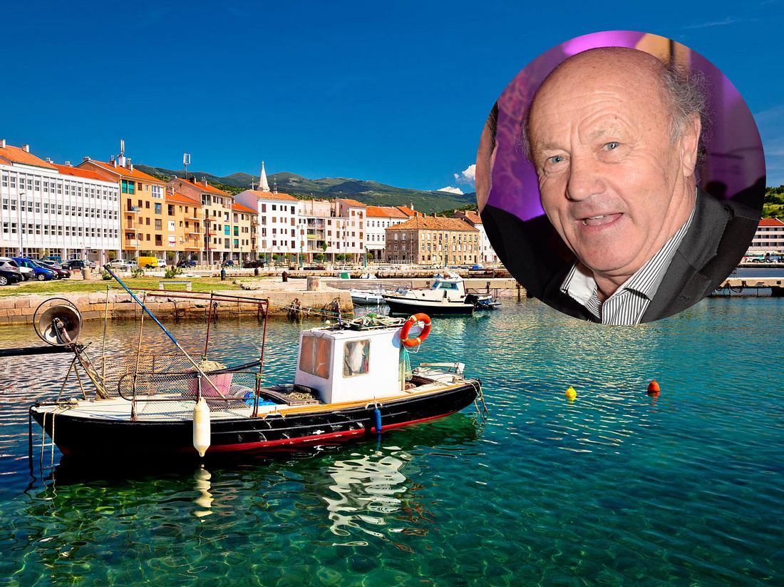 Hier macht Dahoam is Dahoam-Star Hans Stadlbauer Urlaub
