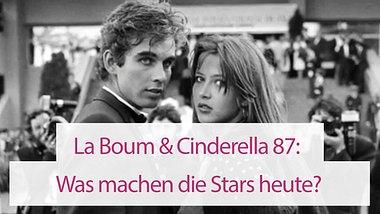 La Boum: Das machen die Stars heute