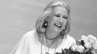 Modeschöpferin Laura Biagiotti ist gestorben - Foto: Antonio de Moraes Barros Filho / GettyImages