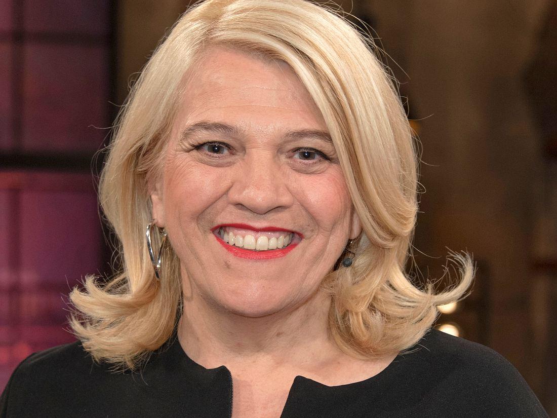 Léa Linster ist eine luxemburgische Starköchin.