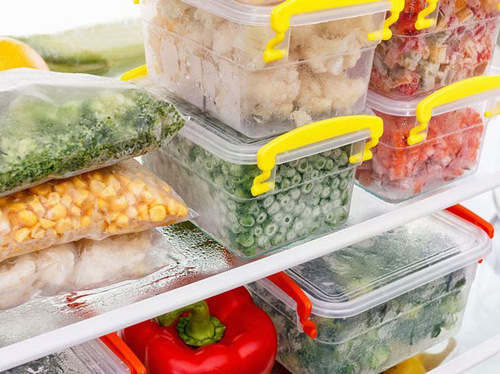 Der Kühlschrank tut nicht allen Lebensmitteln gut