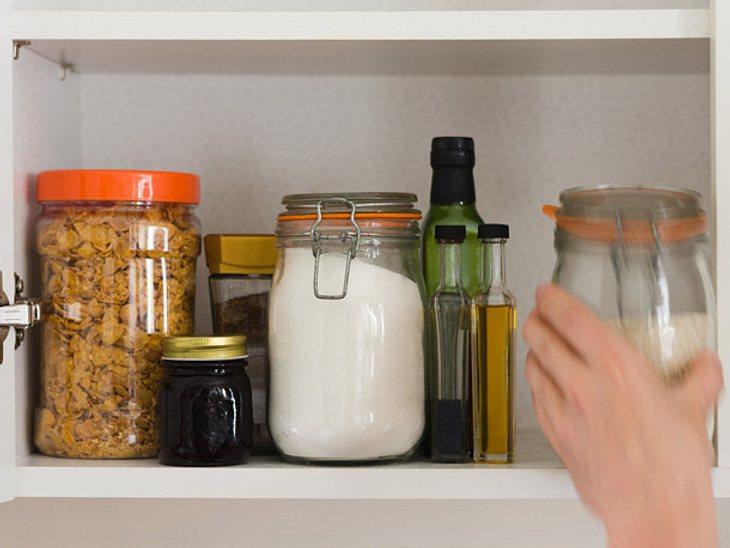 Lebensmittelmotten: So beugen Sie vor und handeln im Akut-Fall.