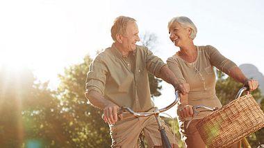Lebensqualität im Alter. - Foto: Squaredpixels / iStock