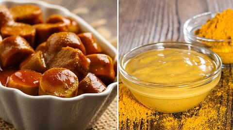 Currysauce selber machen: 2 leckere Varianten